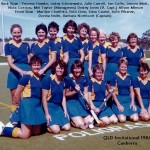 1984 Qld Invitational