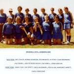 1984 Qld Invitational 2