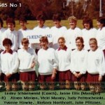 1985 No 1